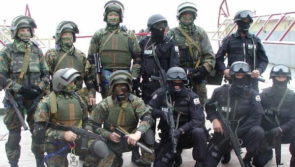 Путин похвалил ФСБ за успехи в борьбе с терроризмом - ảnh 1
