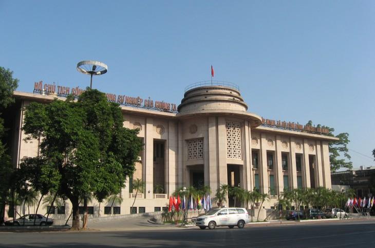 Госбанк Вьетнама продолжает осуществлять денежно-валютную политику - ảnh 1