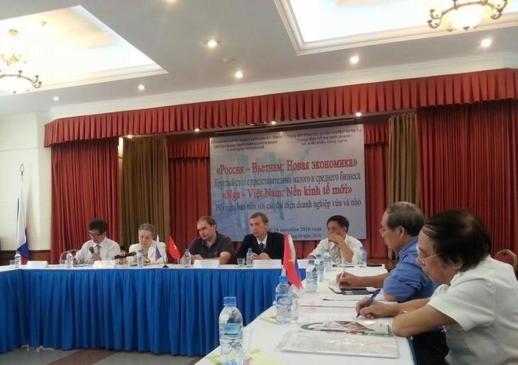 Вьетнамо-российское сотрудничество в области медицины - ảnh 1