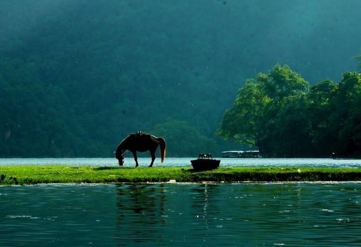 Провинция Баккан богата потенциалом для развития туризма - ảnh 1