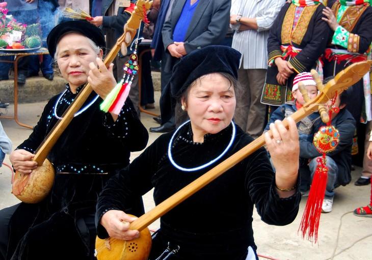 Еще два объекта провинции Баккан признаны национальным культурным нематериальным наследием - ảnh 1