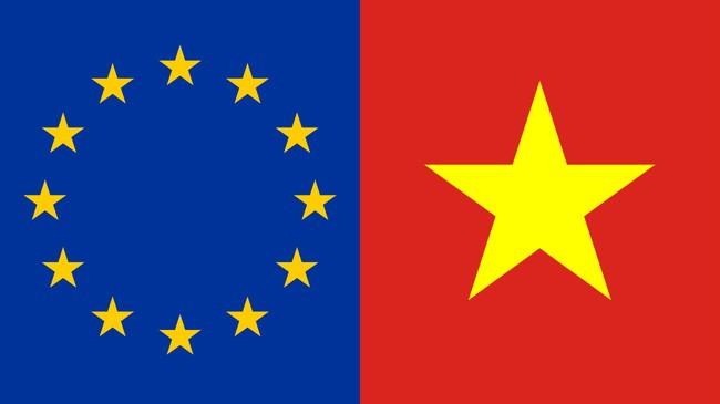 Евросоюз высоко оценивает соглашение о свободной торговле с Вьетнамом - ảnh 1
