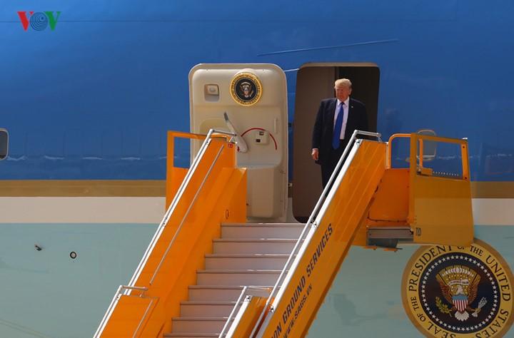 Визит во Вьетнам президента США: важное событие - ảnh 3