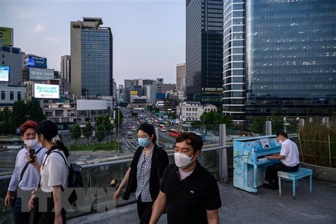 Ситуация с коронавирусом в мире - ảnh 1