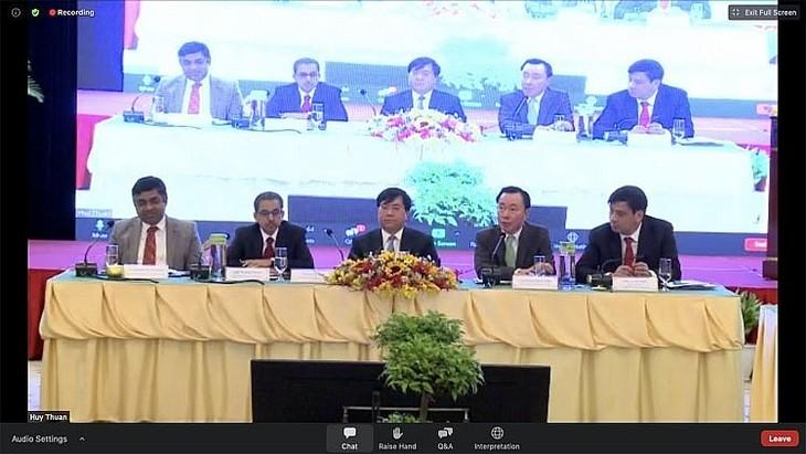 Индия является источником финансов, технологий и высококачественных человеческих ресурсов для Вьетнама - ảnh 1