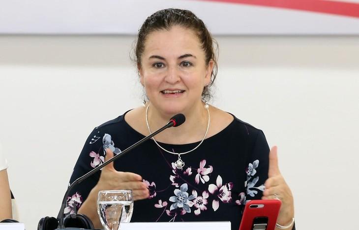 Австралия и «ООН-женщины» оказывают поддержку вьетнамским женщинам-жертвам насилия - ảnh 1