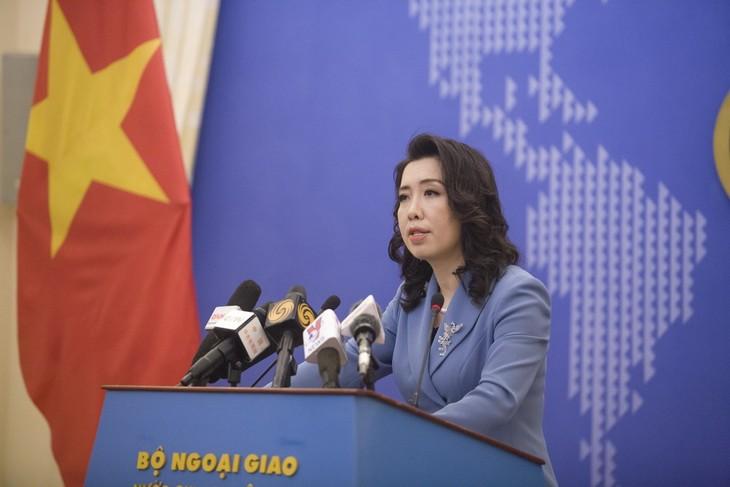 Вьетнам надеется на скорейшую стабилизацию ситуации в Мьянме - ảnh 1