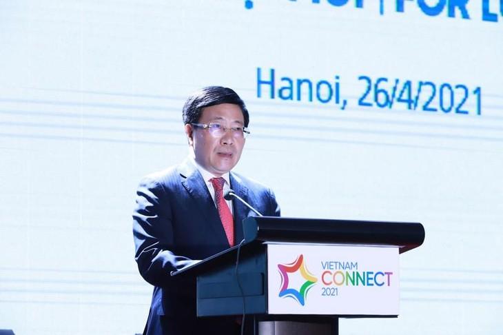 Вьетнам будет создавать всё более привлекательную деловую среду - ảnh 1