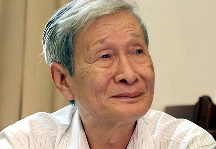 Писатель Нгуен Суан Кхань и его произведения - ảnh 1
