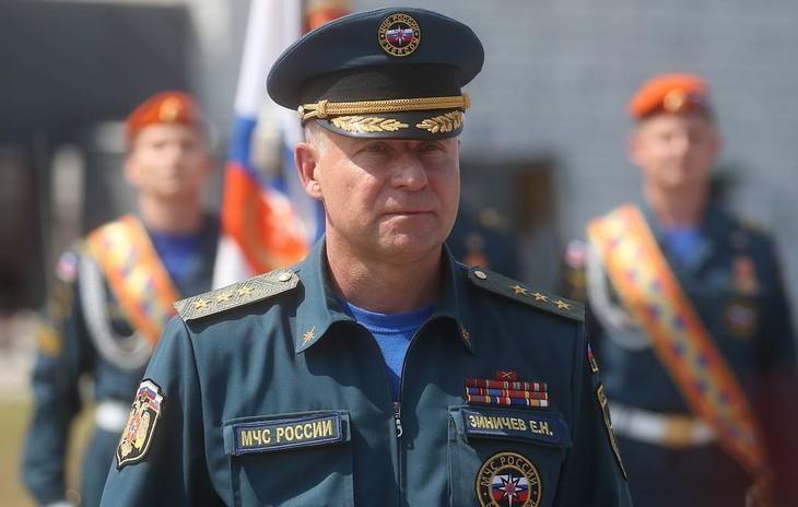 Посол Вьетнама в России выразил соболезнования в связи с гибелью генерала Евгения Зиничева - ảnh 1