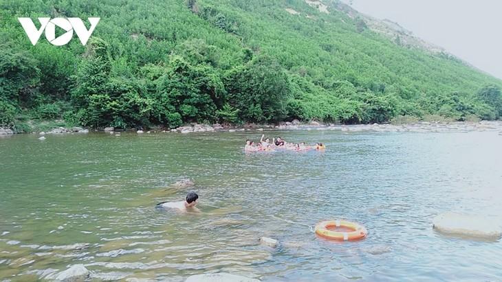 Развитие хоумстей-туризма в сочетании с сохранением традиционной культуры народности коту - ảnh 2
