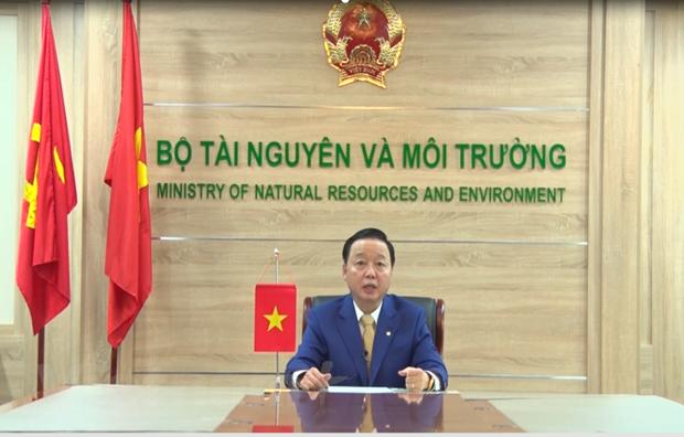 Вьетнам выступает за устойчивое развитие - ảnh 1