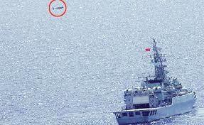 สหรัฐเรียกร้องให้มีมาตรการแก้ไขการพิพาทในทะเลอย่างสันติ - ảnh 1