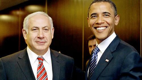 สหรัฐและอิสราเอลเจรจาเกี่ยวกับสถานการณ์ในภูมิภาคตะวันออกกลาง - ảnh 1