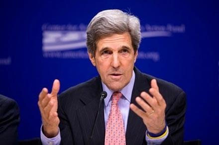มีความเป็นไปได้ที่อิหร่านอาจจะเข้าร่วมการประชุมเจนีวา๒ - ảnh 1