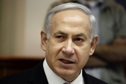 นายกรัฐมนตรีอิสราเอลตั้งเงื่อนไขในการลงนามข้อตกลงกับปาเลสไตน์ - ảnh 1