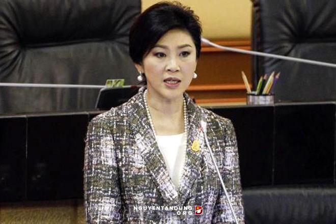 ศาลไทยอนุมัติเปิดคดีถอดถอนอดีตนายกรัฐมนตรียิ่งลักษณ์ ชินวัตร  - ảnh 1