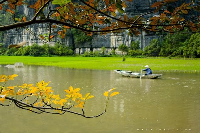 ความสวยงามของภาคเหนือเวียดนาม - ảnh 8