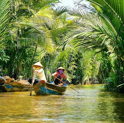 ความงามของเวียดนามผ่านมุมมองของนักท่องเที่ยวชาวต่างชาติ - ảnh 10