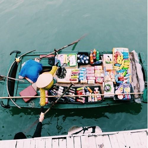 ความงามของเวียดนามผ่านมุมมองของนักท่องเที่ยวชาวต่างชาติ - ảnh 3