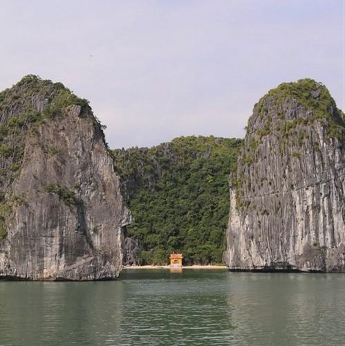 ความงามของเวียดนามผ่านมุมมองของนักท่องเที่ยวชาวต่างชาติ - ảnh 4