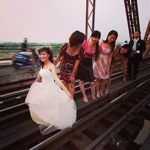 ความงามของเวียดนามผ่านมุมมองของนักท่องเที่ยวชาวต่างชาติ - ảnh 5