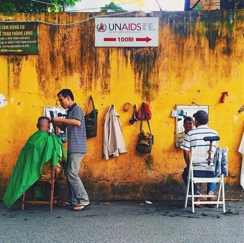 ความงามของเวียดนามผ่านมุมมองของนักท่องเที่ยวชาวต่างชาติ - ảnh 6