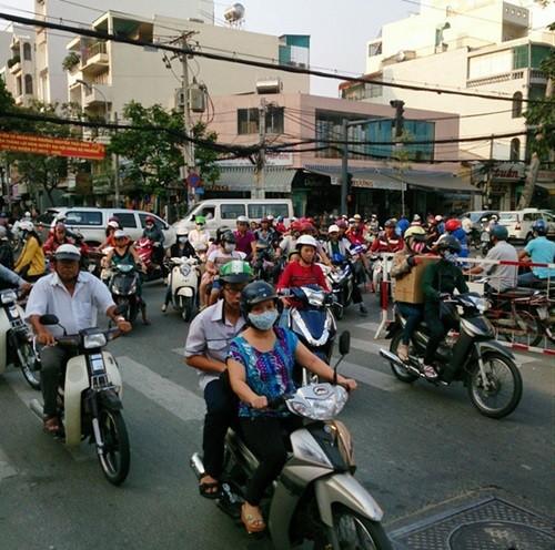 ความงามของเวียดนามผ่านมุมมองของนักท่องเที่ยวชาวต่างชาติ - ảnh 8