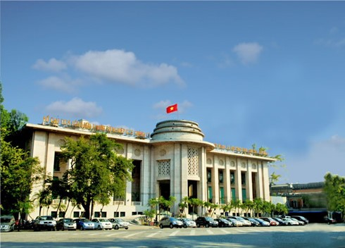 ธนาคารชาติเวียดนามเน้นแก้ไขปัญหาหนี้เสียในปี๒๐๑๗ - ảnh 1