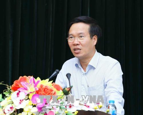 ส่งเสริมบทบาทการเป็นสะพานเชื่อมของสำนักงานตัวแทนเวียดนามในต่างประเทศ - ảnh 1