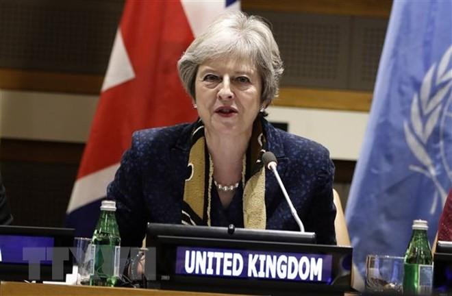 อังกฤษมีความประสงค์ที่จะผลักดันความสัมพันธ์กับอาเซียนหลัง Brexit  - ảnh 1