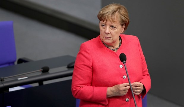 เยอรมนีประกาศระเบียบวาระการประชุมในวาระดำรงตำแหน่งประธานสภายุโรป - ảnh 1