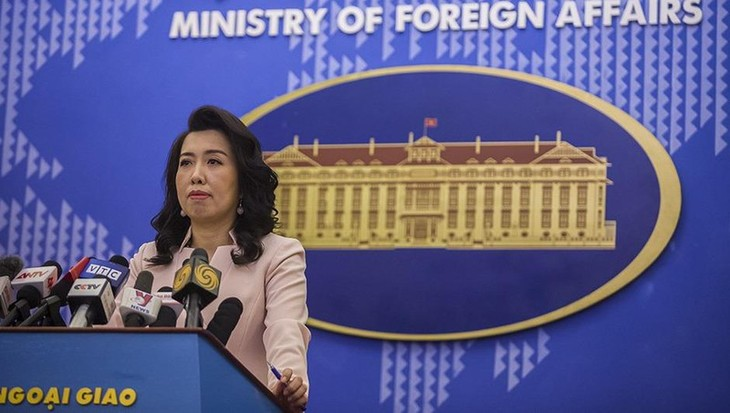 สหรัฐส่งเจ้าหน้าที่อาสาสมัครมายังเวียดนามเพื่อสอนภาษาอังกฤษ - ảnh 1