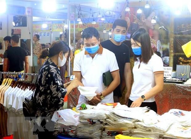 เปิดงาน Mini Thailand Week ณ นครไฮฟอง  - ảnh 1