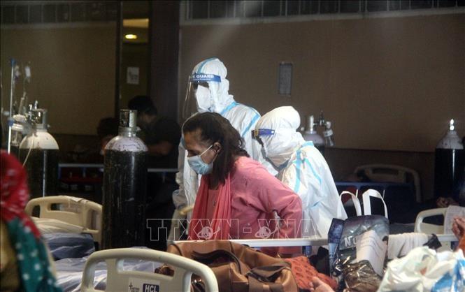 ยอดผู้ติดเชื้อโรคโควิด -19 ในโลกทะลุกว่า 152 ล้านราย - ảnh 1