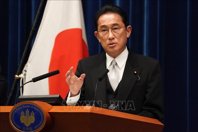 การเลือกตั้งสภาล่างญี่ปุ่น: พรรคพันธมิตรรัฐบาลญี่ปุ่นเห็นพ้องที่จะประสานงานอย่างใกล้ชิด - ảnh 1