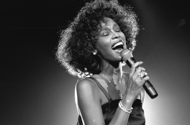 Documentary on Whitney Houston to premier - ảnh 1