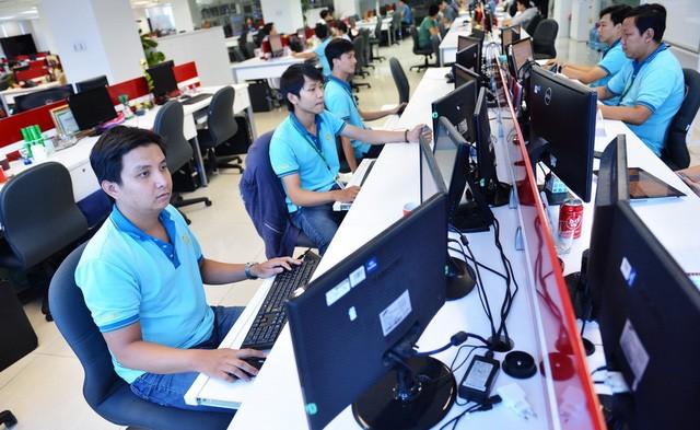 20 years of the internet in Vietnam - ảnh 1