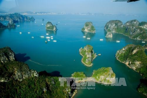 Quang Ninh ready for National Tourism Year 2018 - ảnh 1
