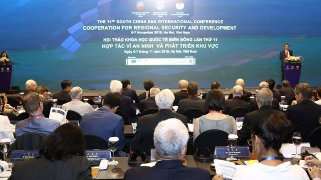 International community supports Vietnam's solutions to East Sea issue - ảnh 1