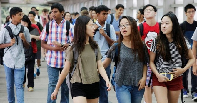 Number of Vietnamese students in US increases for 18th straight year - ảnh 1