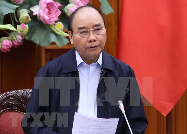 PM orders cancellation of events of more than 20 people to curb COVID-19 spread - ảnh 1