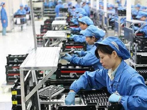 Vietnam workers adapt to international integration - ảnh 1