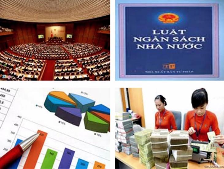 Vietnam jumps 14 places in Open Budget Survey - ảnh 1