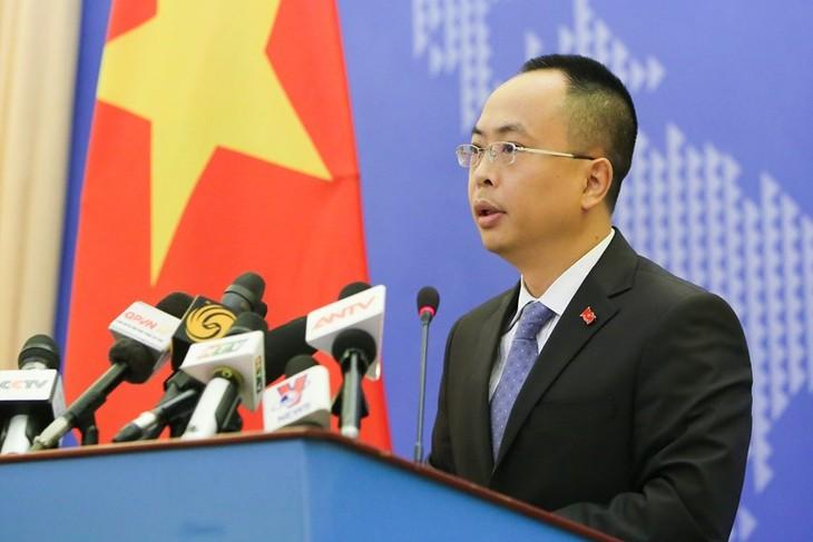 EVFTA boosts Vietnam – EU comprehensive partnership - ảnh 1