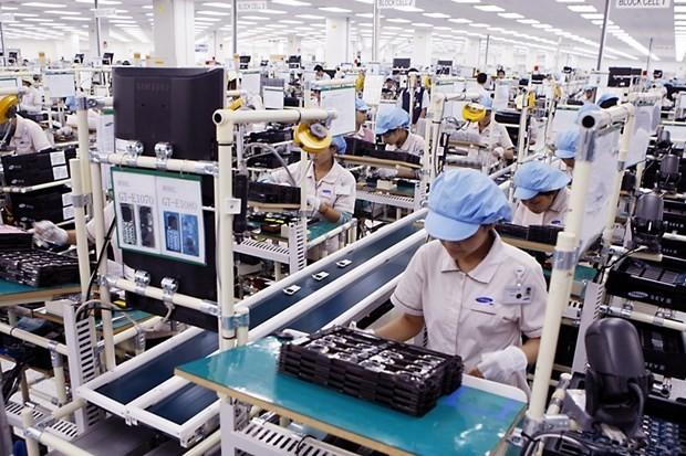 Vietnam informs EU of NA's adoption of EVFTA, EVIPA - ảnh 1