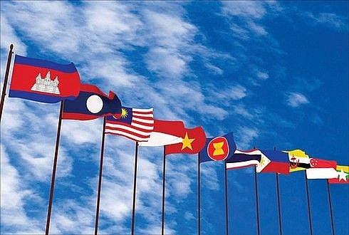 ASEAN-36 Summit implements priorities in the new context - ảnh 1