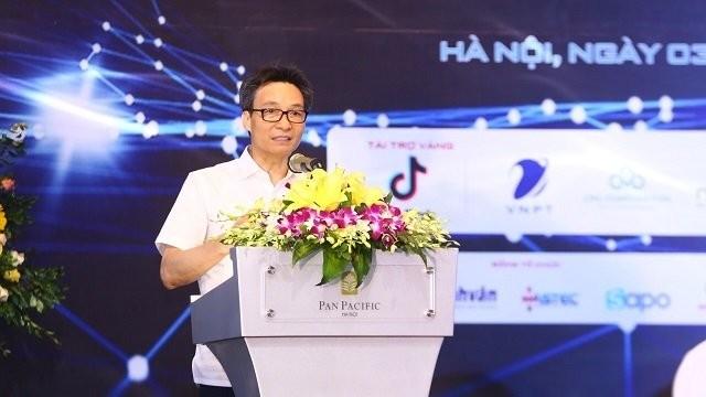 Vietnam urged to accelerate digital transformation - ảnh 1