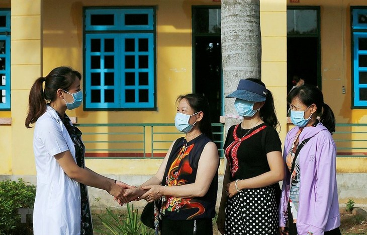 Vietnam enters 80th day without new COVID-19 case in community - ảnh 1