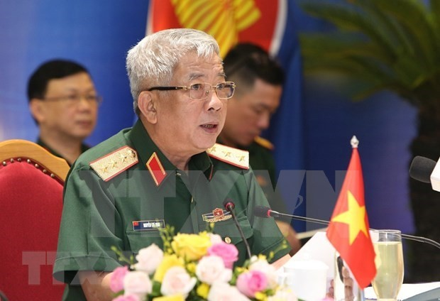 Vietnam-Russia defence cooperation not disrupted by COVID-19 - ảnh 1
